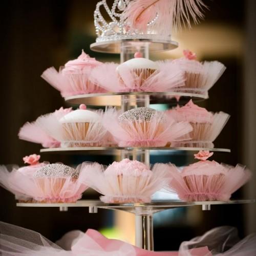 Cake Tutus