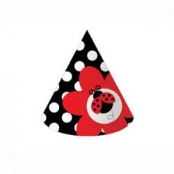 Ladybug Fancy Hats