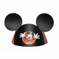 Mickey's Clubhouse Hats