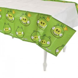 Angry Birds Tablecover