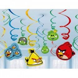 Angry Birds Swirls
