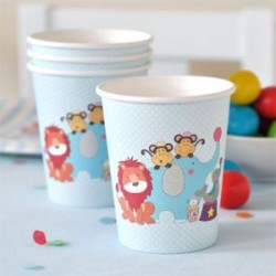 Little Circus Cups