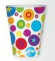 Rainbow Party! Cups
