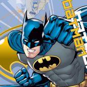 Batman Napkin