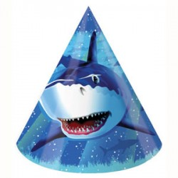 Shark Splash Hats