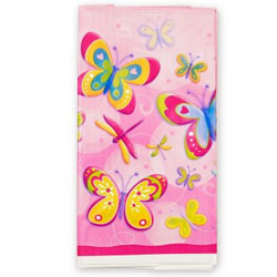 Butterfly Tablecover