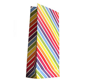 Rainbow Stripe Loot Bags