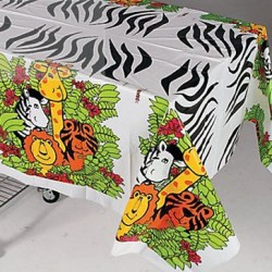 Jungle Tablecover