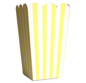Treat Box Lemon Stripe