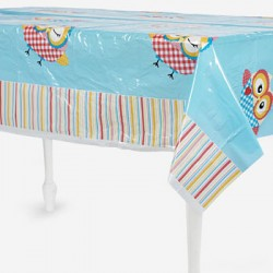You're A Hoot Owl Tablecover