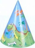 Little Dino Hats