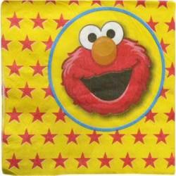 Elmo Napkins