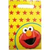 Elmo Loot Bags