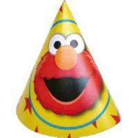 Elmo Hats