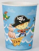 Buccaneer Cups