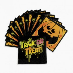 Boo Bunch Napkins