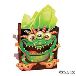 Monster Bash Gift Bag