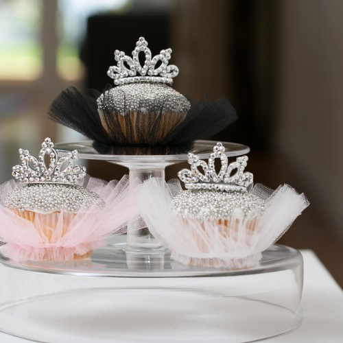 Cupcake Tutus (mix colour pack)