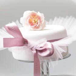 Cake Tutu White