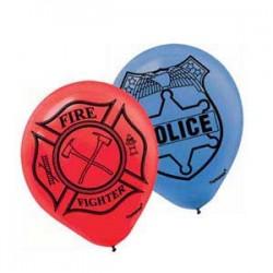 Lego City Balloons