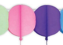 Garland Balloon
