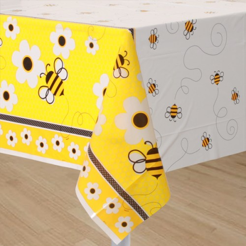 Busy Bee Tablecover