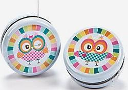 You're A Hoot Owl Yo-yo