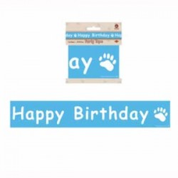 Boyd's Bear 1st Birthday Boy Party Tape