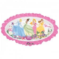 Disney Princess Group Foil Balloon