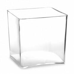 Acrylic Candy Jar Clear