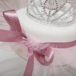 Cake Tutu Pink