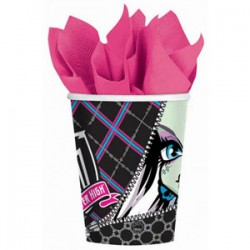 Monster High Cups