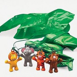 Animal Paratroopers