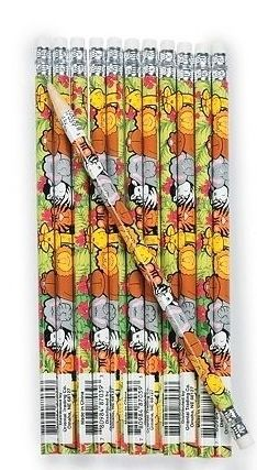 Animal Printed Pencil