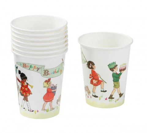 Belle and Boo Cups