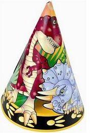 Dinosaur Hats