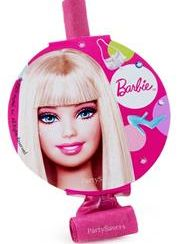 Barbie Blowouts
