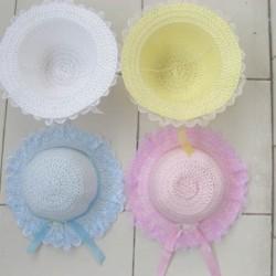 Tea Party Sun Hats