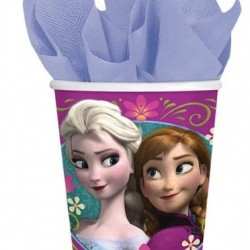 Disney Frozen Cups