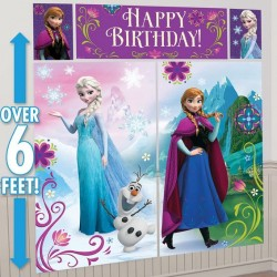 Disney Frozen Scene Setter Kit