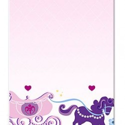Disney Sofia The First Tablecover