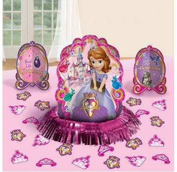 Disney Sofia The First Table Kit