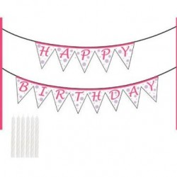 Ballerina Tutu Much Fun Cake Banner Kit