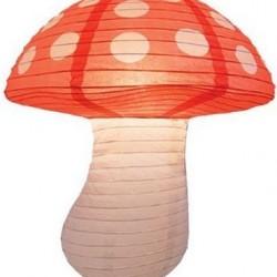 Lantern Mushroom
