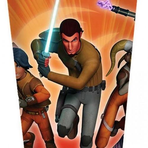 Star Wars Rebels Paper Cups