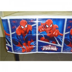 Spiderman Ultimate Table Cover