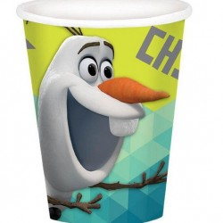 Olaf Paper Cups