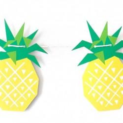 Garland Geo Pineapple