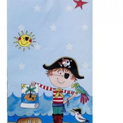 Pirate Party Tablecover Rachel Ellen