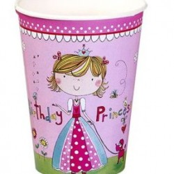 Princess Party Cups Rachel Ellen